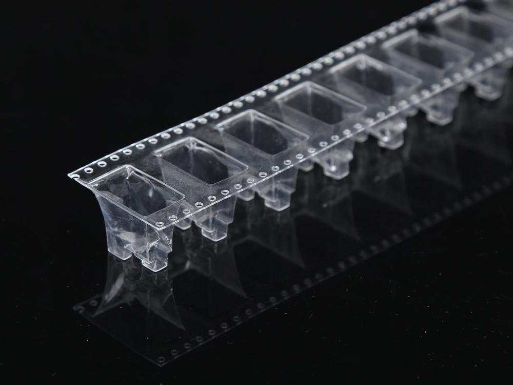 吸塑-SMD载带包装