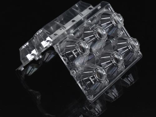 昆山吸塑-蛋盒包装